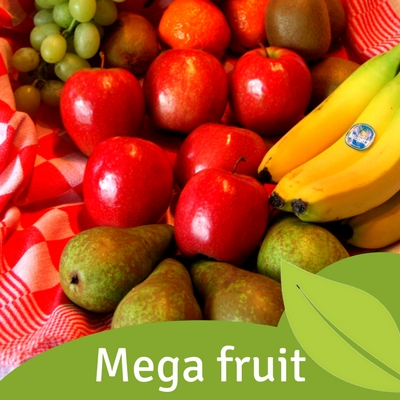Mega fruit